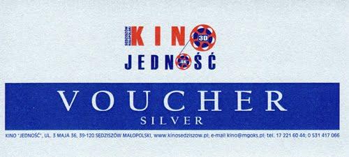 Voucher Silver